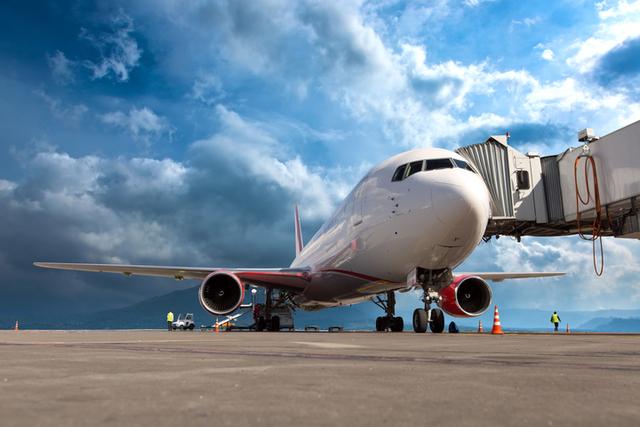 コロンビアへの行き方と航空便について